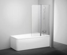 Kampinių vonių sienelė Ravak 10CVS2