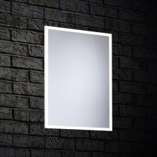 Veidrodis Blu QUADRUM su LED apšvietimu