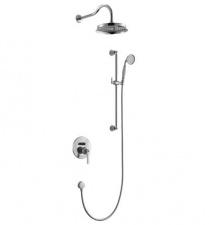 Potinkinė dušo sistema Omnires Armance