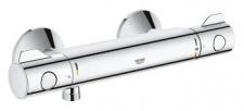 Grohe Grohetherm 800 termostatinis dušo maišytuvas. chromas