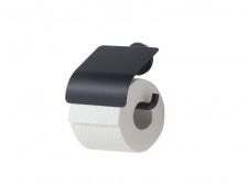 Держатель для туалетной бумаги Tiger Urban, черный