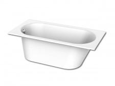 Akmens masės vonia PAA VARIO 160x75