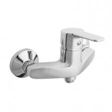 Настенный смеситель для ванны Rubineta Uno-12