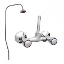 Sieninis vonios maišytuvas Rubineta R-5