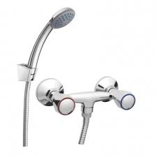 Sieninis vonios maišytuvas Rubineta R-5/K Globo