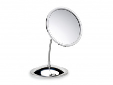 Kosmetinis veidrodėlis, pastatomas IBB