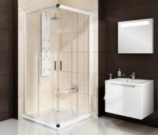 Kvadratinė dušo kabina Ravak Blix BLRV2