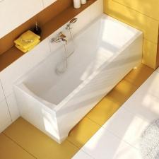 Stačiakampė akrilinė vonia Ravak Classic