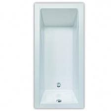 Stačiakampė akrilinė vonia SaniPro Classic Pro