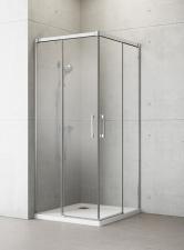 Stačiakampė dušo kabina Radaway Idea KDD