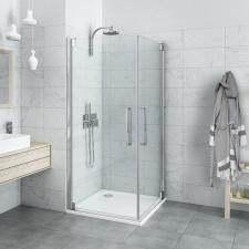 Kvadratinė ar stačiakampė dušo kabina su dvejomis durimis Roth HITECH NEO LINE
