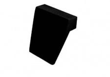 Pagalvėlė Modern Besco, juoda