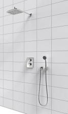 Potinkinė dušo sistema Oras Optima
