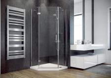 Penkiakampė dušo kabina Besco VIVA