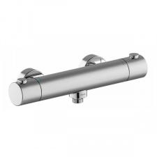 Termostatinis sieninis dušo maišytuvas Ravak PURI 150mm
