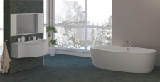 Akmens masės vonia Vispool Festa 2030
