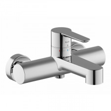 Sieninis vonios/dušo maišytuvas Ravak PURI, 150 mm