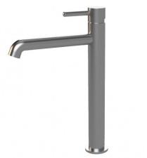 Встраиваемый смеситель для ванны (комплект) OMNIRES Y, никель