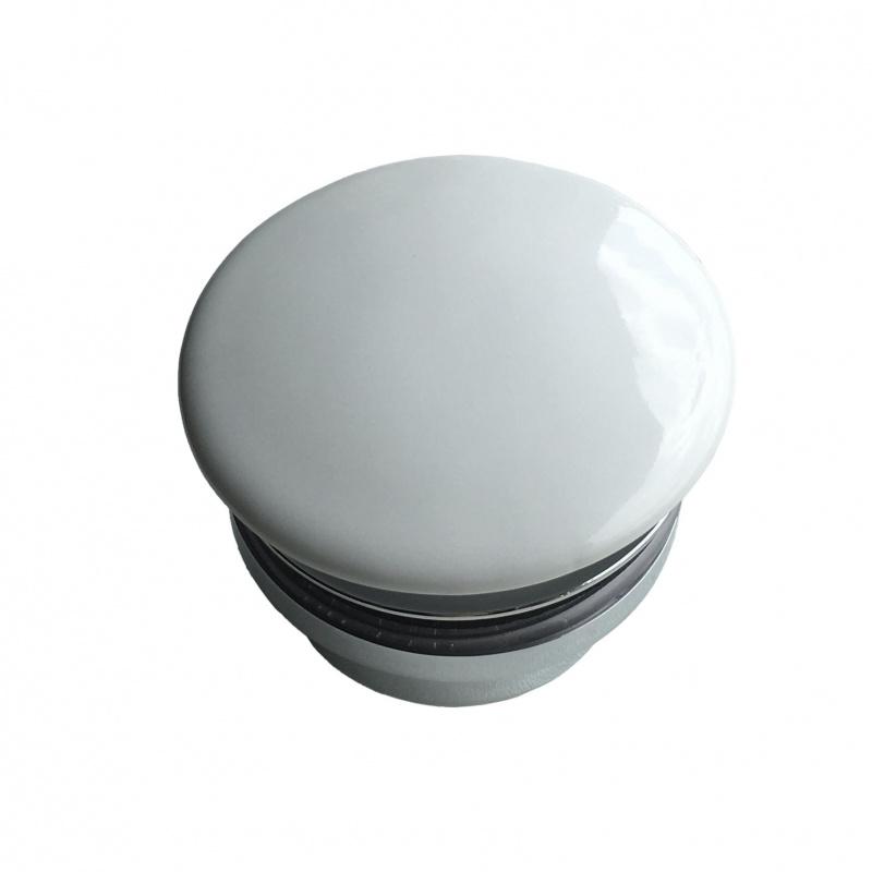 Keramikinis dugno vožtuvas Click-Clack universalus Blu