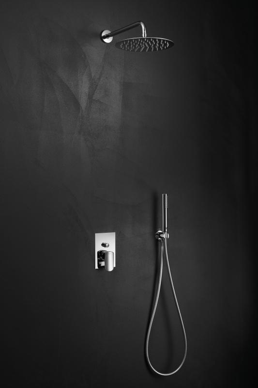 Potinkinė dušo sistema Palazzani Mis