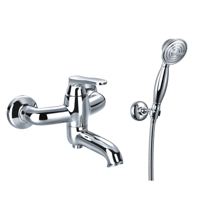 Maišytuvas voniai (komplektas) OMNIRES ART DECO