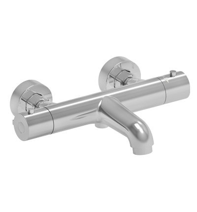 Термостатический смеситель для ванны OMNIRES Y1236