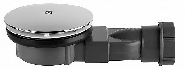 Sifonas dušo padėklui Radaway R400 90 mm Ø