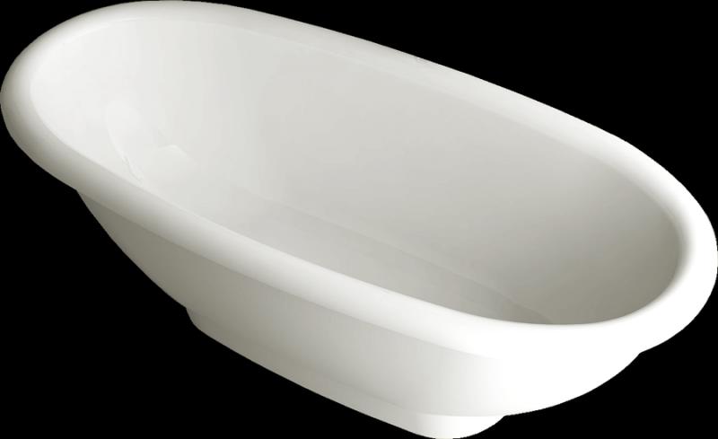 Akmens masės vonia Blu SATITTA 1810 Evermite