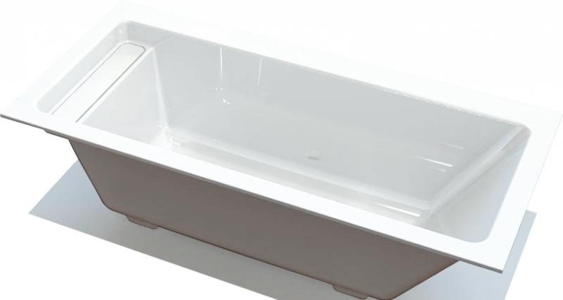 Akmens masės vonia Blu SCORPIUS 1700 Evermite