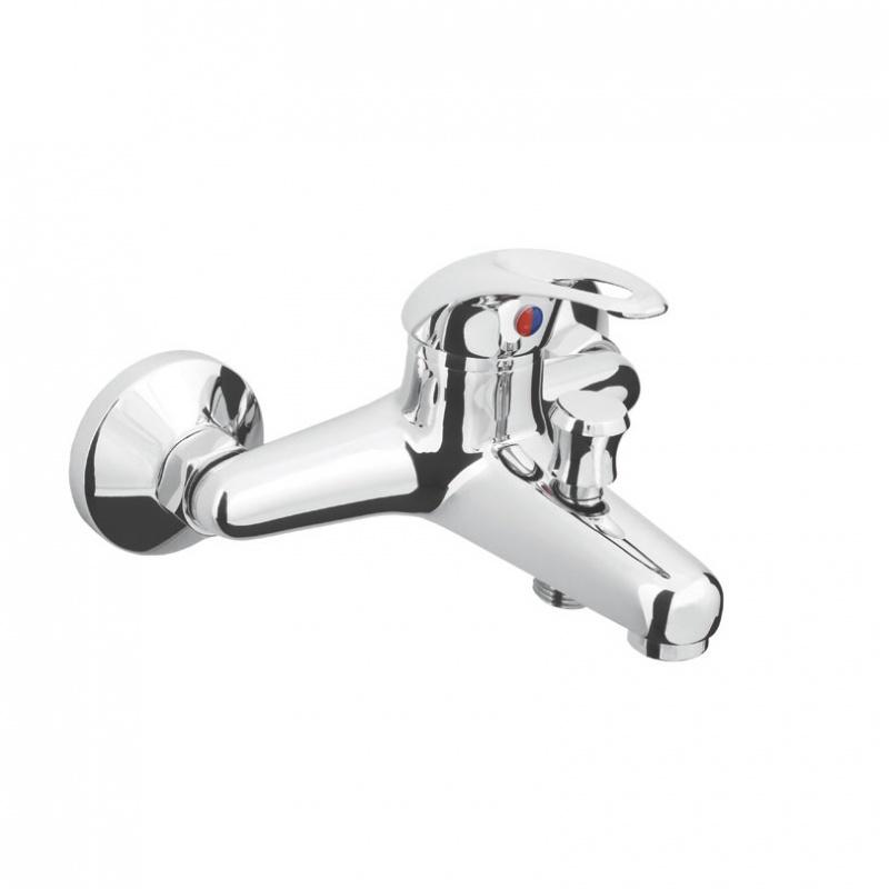 Sieninis vonios maišytuvas Rubineta Y-10