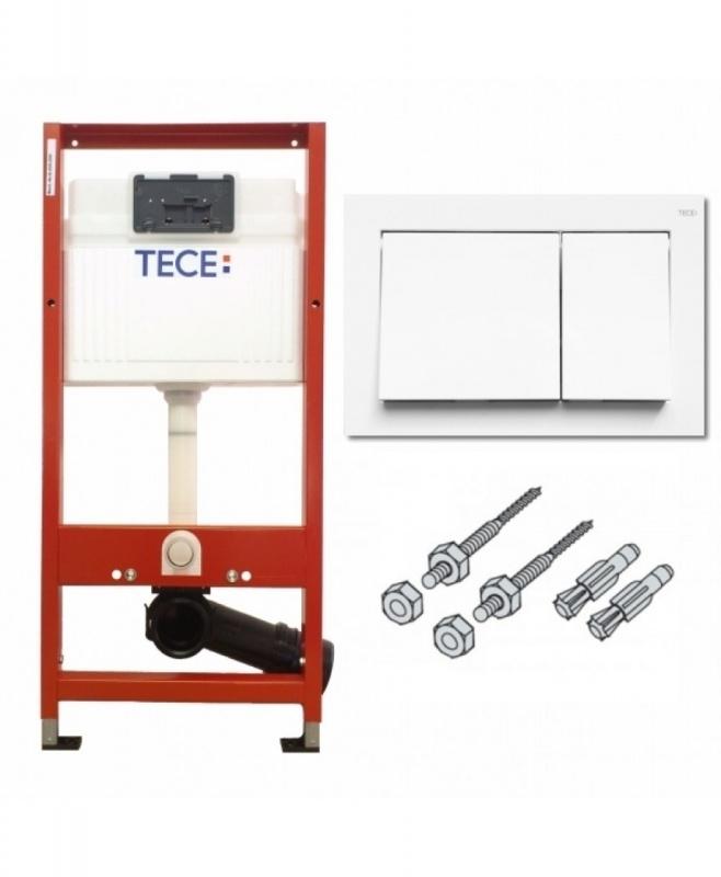 WC rėmas TECE Profil Base