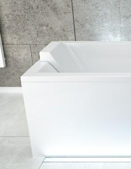 Подголовник для ванны Modern Besco