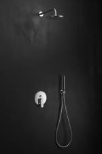 Potinkinė dušo sistema Palazzani Bella-Italo