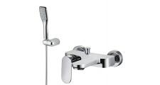 Virštinkinis maišytuvas voniai arba dušui Castello M&Z, Išpardavimas