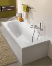 Ванна из кварила Oberon Villeroy & Boch 170x75