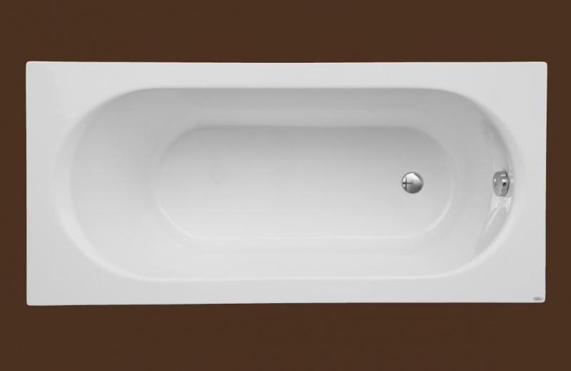 Stačiakampė akmens masė vonia Camilla 1500 SPN