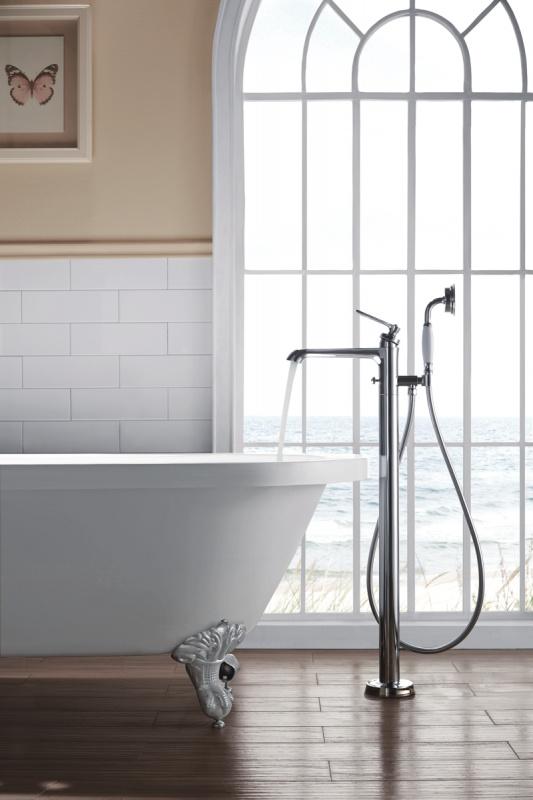 Maišytuvas voniai iš grindų Omnires Armance