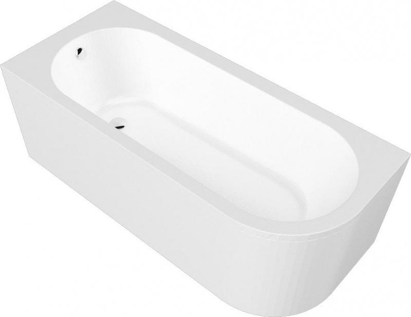 Akrilinė vonia Blu ANGOLO 1700
