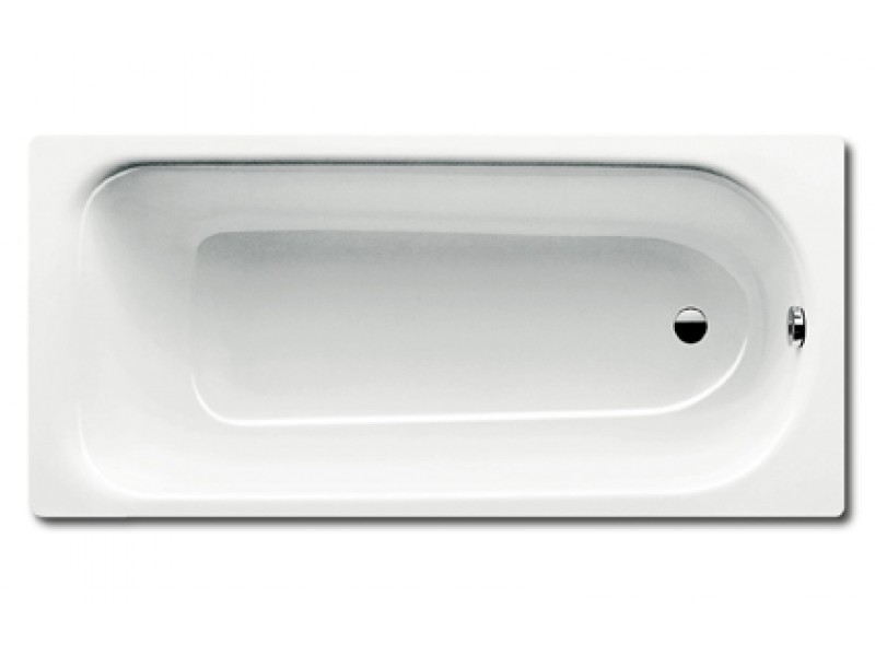 vonios kambario santechnika internetu ergonomin plienin vonia kaldewei saniform plus 170x75. Black Bedroom Furniture Sets. Home Design Ideas
