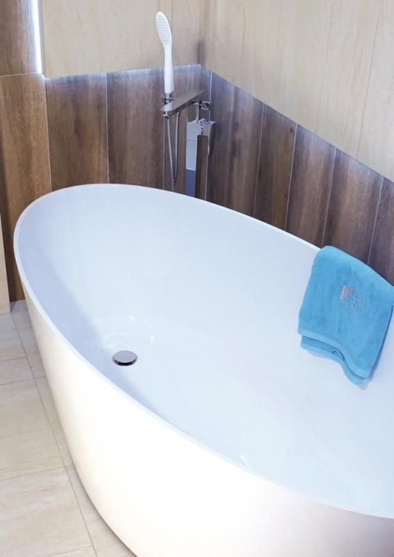 Maišytuvas voniai iš grindų Omnires Siena