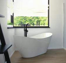 Отдельностоящая ванна Besco VIYA
