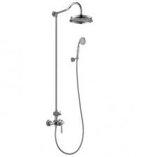 Virštinkinė dušo sistema Omnires Armance
