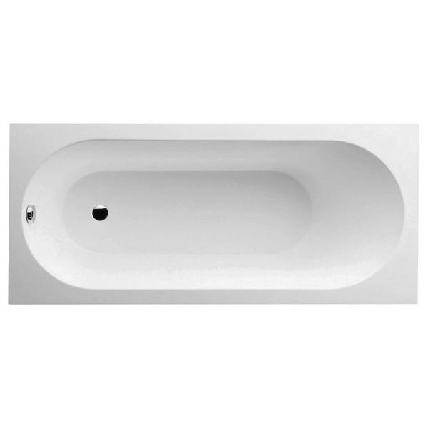 Vonia iš Quaryl medžiagos Oberon Villeroy & Boch 170x75