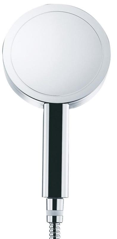 Комплект для душа: стойка с душевой головой Dinamica 140 Bossini