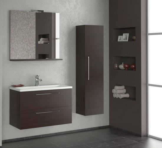 Шкафчик с умывальником Raguvos Baldai SCANDIC (различн. размеры и цвета)
