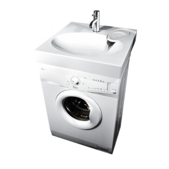 Praustuvas statomas ant skalbyklės PAA, Claro