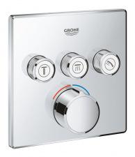 Potinkinis dušo maišytuvas Grohe SmartControl