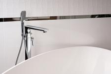 Maišytuvas voniai iš grindų OMNIRES HUDSON