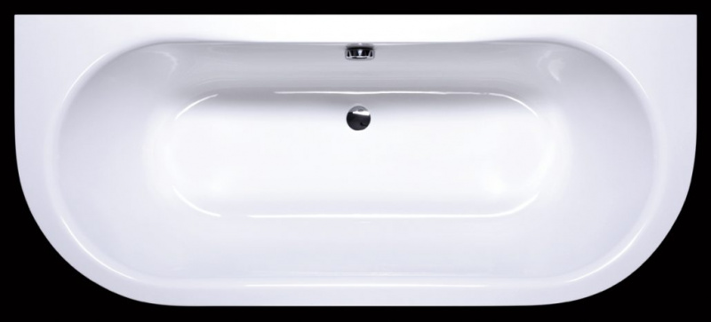 Akmens masės vonia ONDA VISPOOL