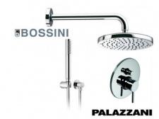 Встраиваемая душевая система Palazzani Mimo Elios 200, хром